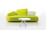 Дизайнерские диваны и кресла в интерьере вашего дома