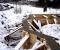 Правила работы с бетоном в зимнее время