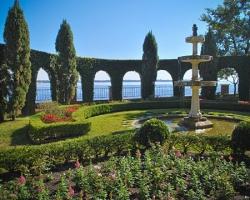Обустраиваем итальянский сад