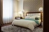 Как избежать ошибок при оформлении интерьера спальни?