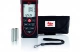 Лазерная рулетка Leica DISTO X310 — отличный выбор для новичков и профессионалов