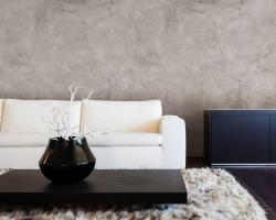 Декоративная штукатурка - главный шаг к совершенству дизайна