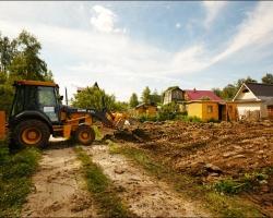 Устройство фундамента для небольшого дома: Часть II
