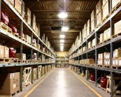 Нормы вентиляции и освещения для складских помещений