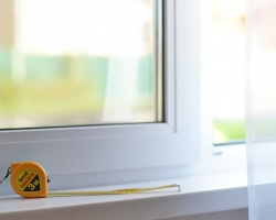 Пластиковые окна. Критерии выбора