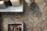 Интерьер из керамической плитки: дополнительные элементы