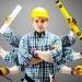 Что выбрать: строительную компанию или частную бригаду?