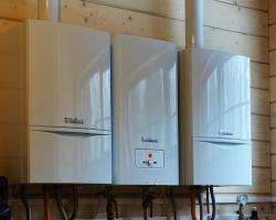 Выбор электрического котла отопления
