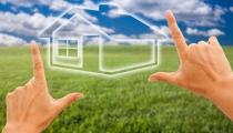 Выбор земли под частный загородный дом для постоянного проживания: 6 основных правил