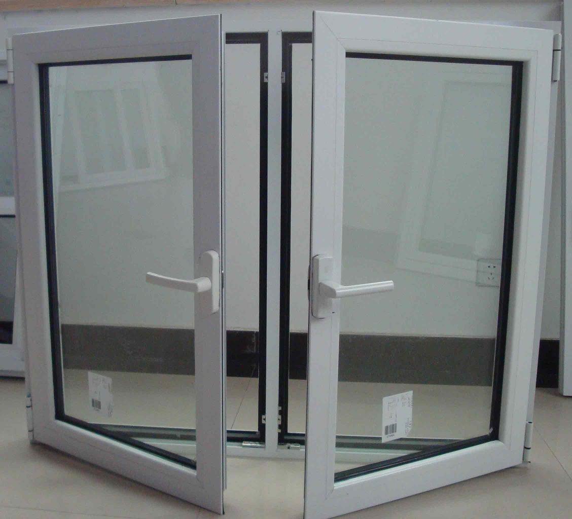 В окнах все решает профиль. Сравнение алюминиевых, деревянных и пластиковых окон