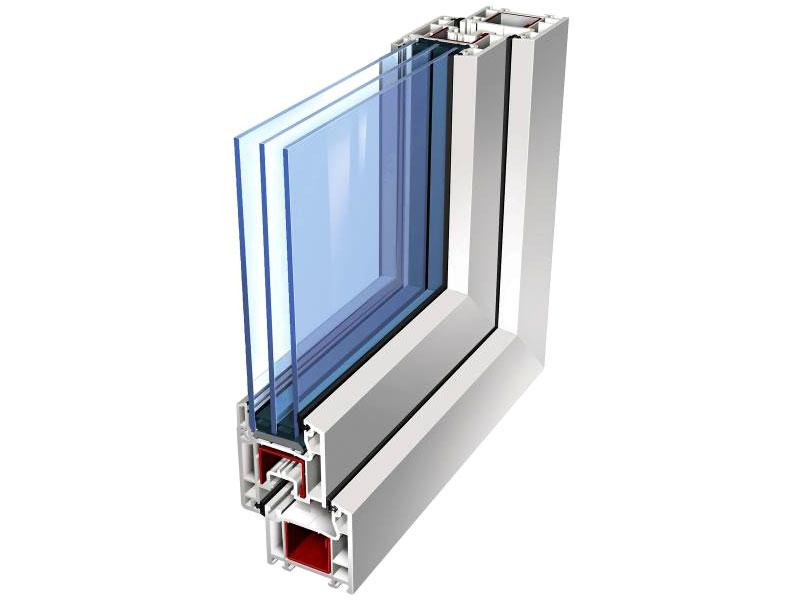В окнах все решает профиль. Сравнение алюминиевых, деревянных и пластиковых окон. Продолжение
