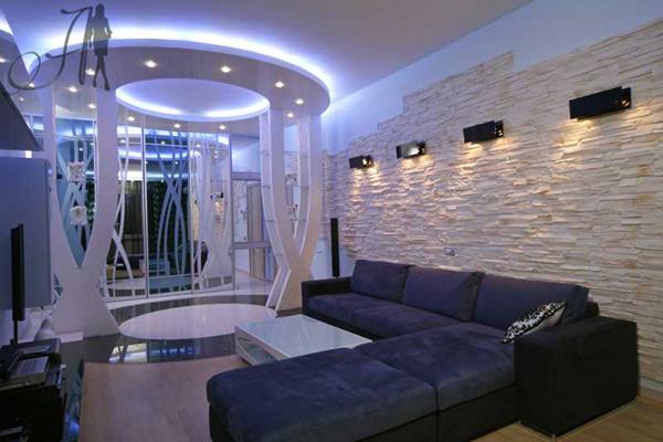 Творческий процесс создания домашнего уюта