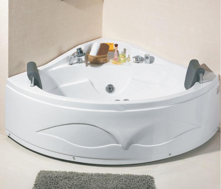 купить гидромассажную ванну