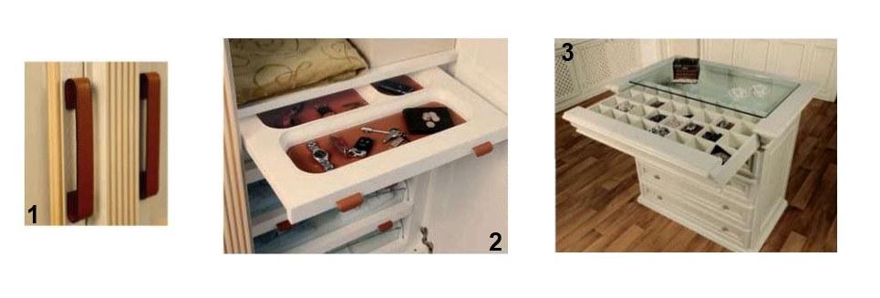 Гардеробная комната в интерьере вашего дома