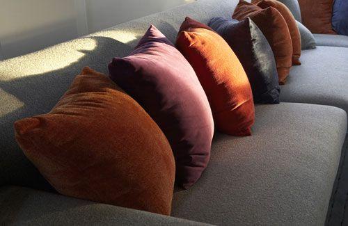 Мебельные обивки: популярные разновидности. Продолжение
