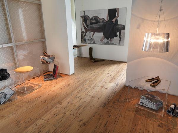 Краски под ногами: современные напольные покрытия. Продолжение 3