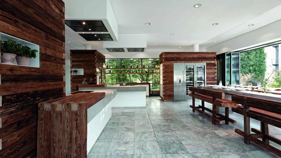 Изысканные элементы декора современного интерьера