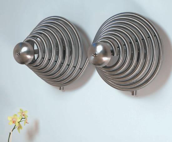 Радиаторы отопления: материалы и конструкция. Продолжение 2