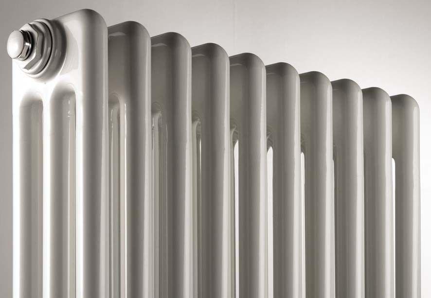 Радиаторы отопления: управление и безопасность