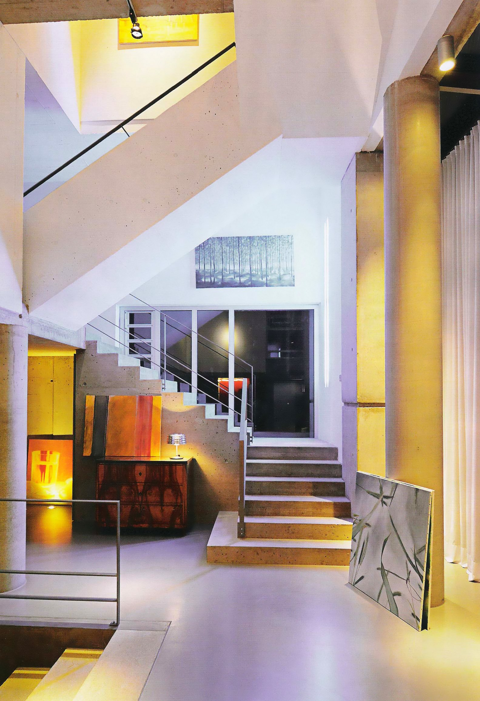 Ультрасовременный дом