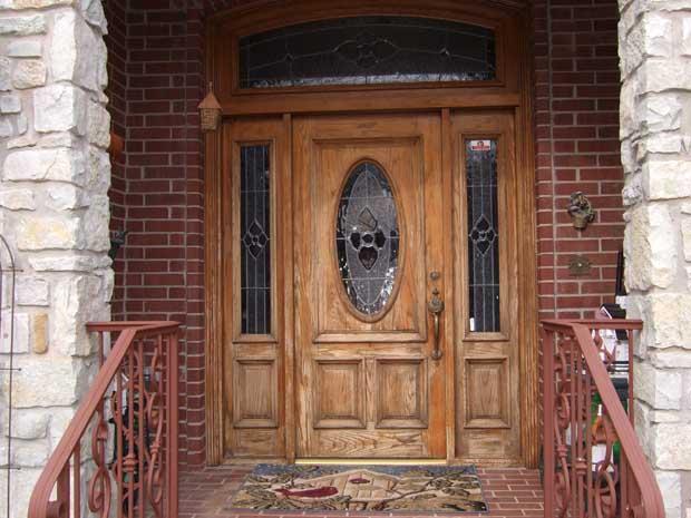 Классификация входных дверей. Продолжение 2