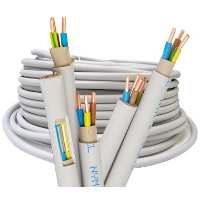 Проводка: материалы и технологии. Продолжение 2