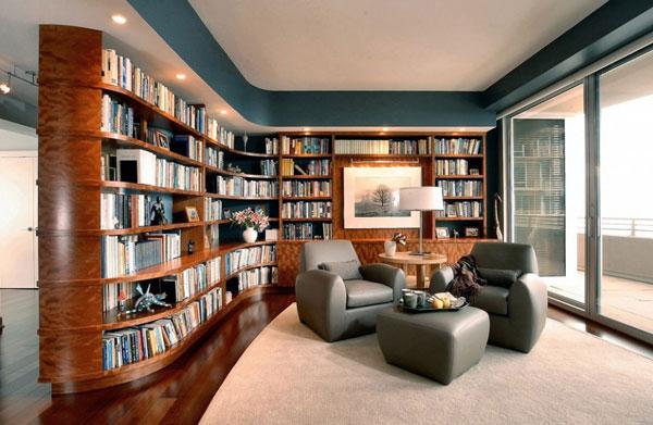 Домашняя библиотека. Продолжение 2