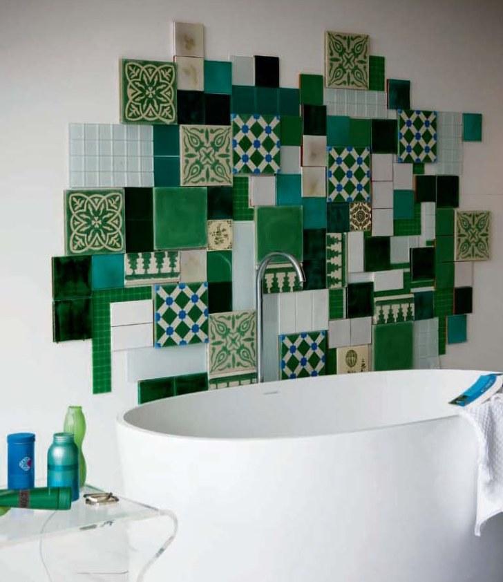 Уникальные идеи стенного декора