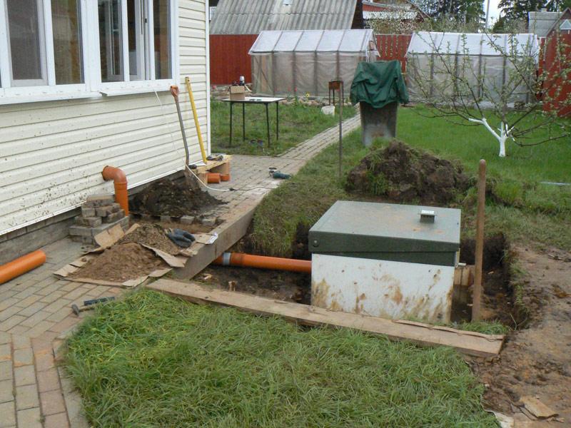 Как прочистить канализационную трубу из ПВХ?