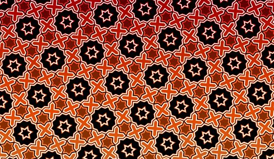 Плитка сложных форм