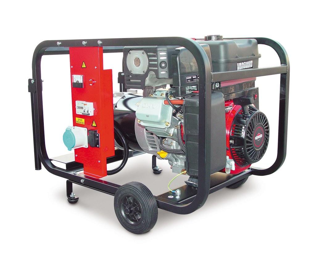 Компания GESAN: испанские дизельные генераторы