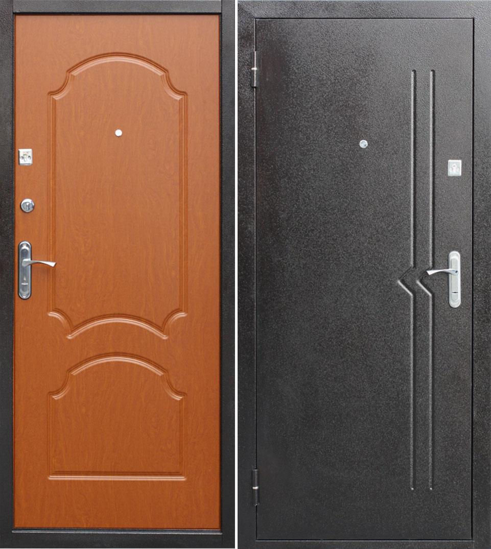 Входные двери: важность выбора