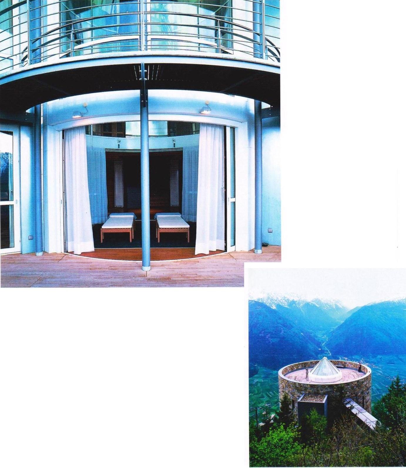 Башня XX века