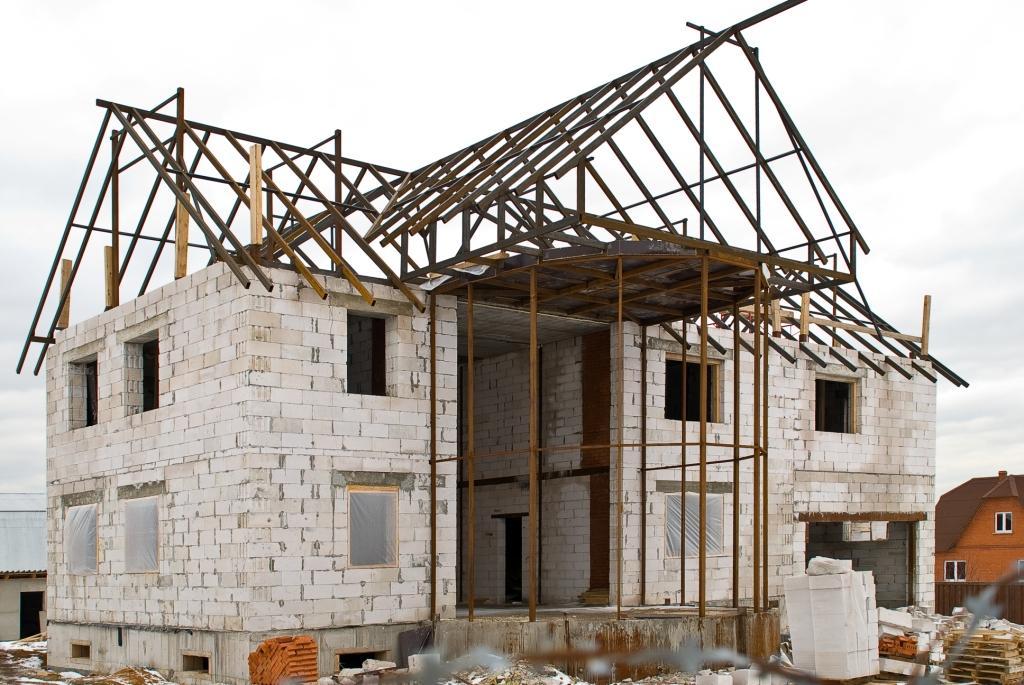 Форум строить дом своими руками