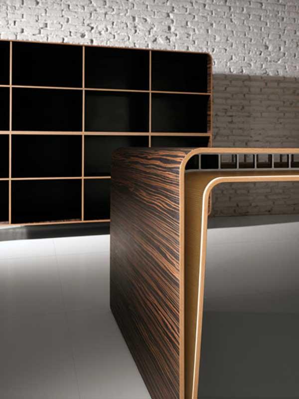 Дизайнерская мебель для роскошного интерьера