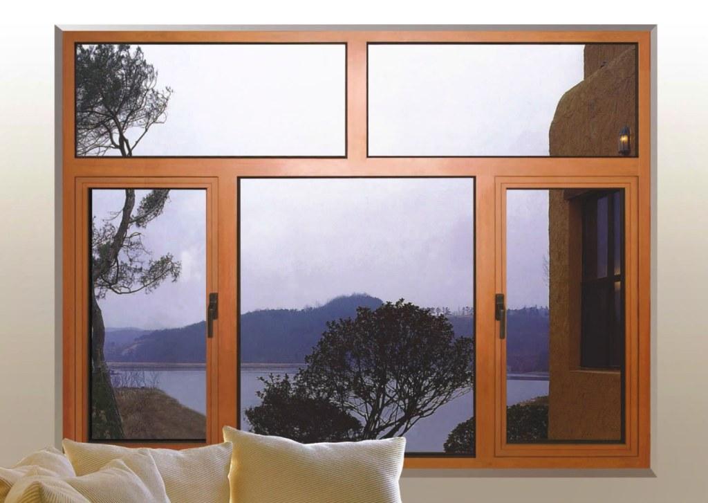 Некоторые мифы о деревянных окнах