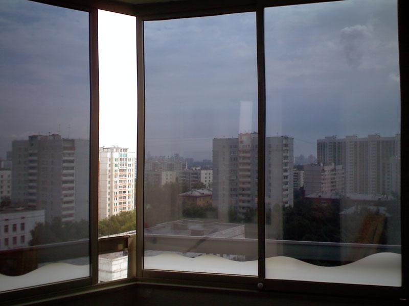 Виды стекол для окон