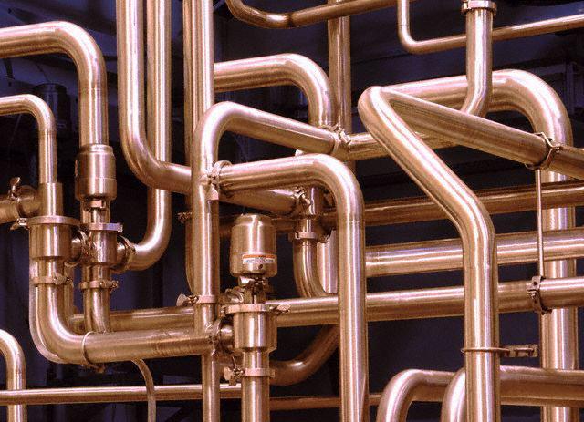 Тонкости и цели вальцевания медных труб