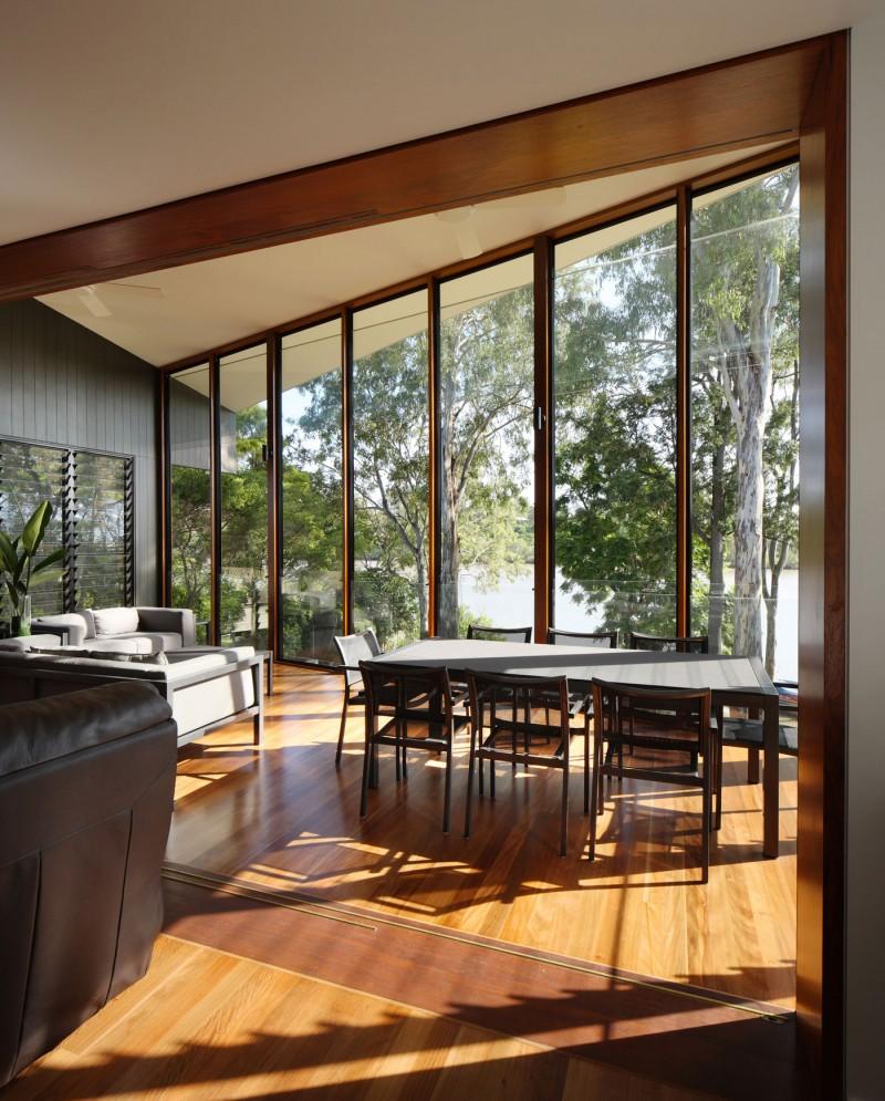 Деревянные окна: все за и против