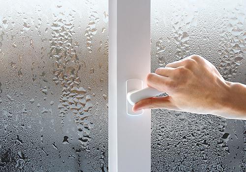 Советы по эксплуатации, уходу и проветриванию металлопластиковых окон