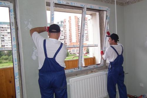 Как принять окно после монтажа?