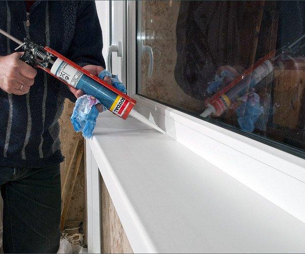 Устанавливаем пластиковое окно самостоятельно