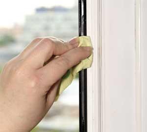 Правила пользования пластиковыми окнами