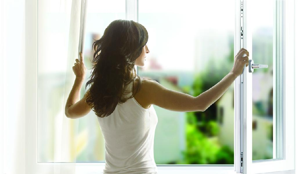Современные пластиковые окна: основные характеристики