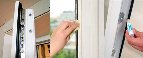 Пластиковые окна и вентиляция
