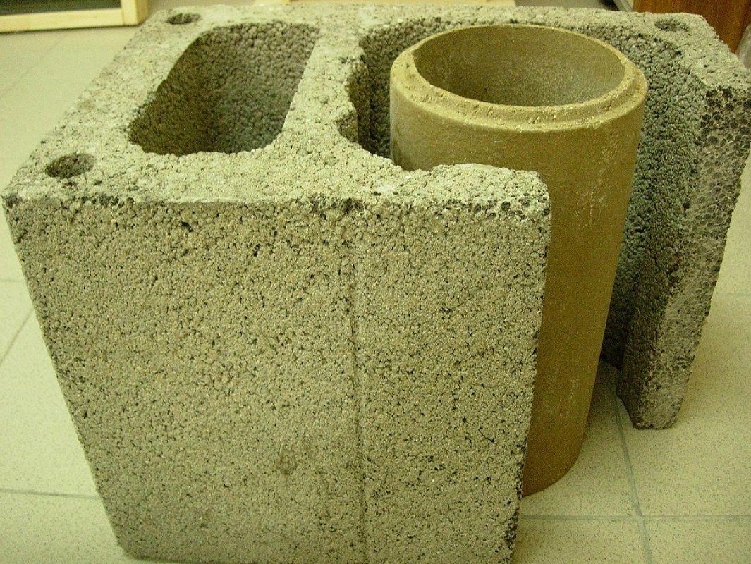 Новинки строительных материалов