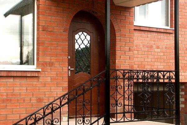 Как правильно выбирать входную дверь?