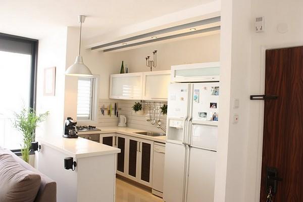 О ремонте малогабаритных квартир