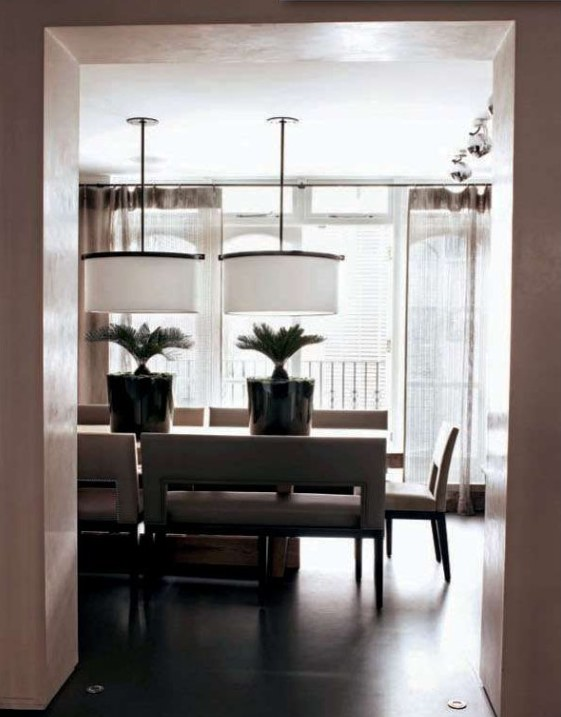 Келли Хоппен: примадонна интерьерного дизайна