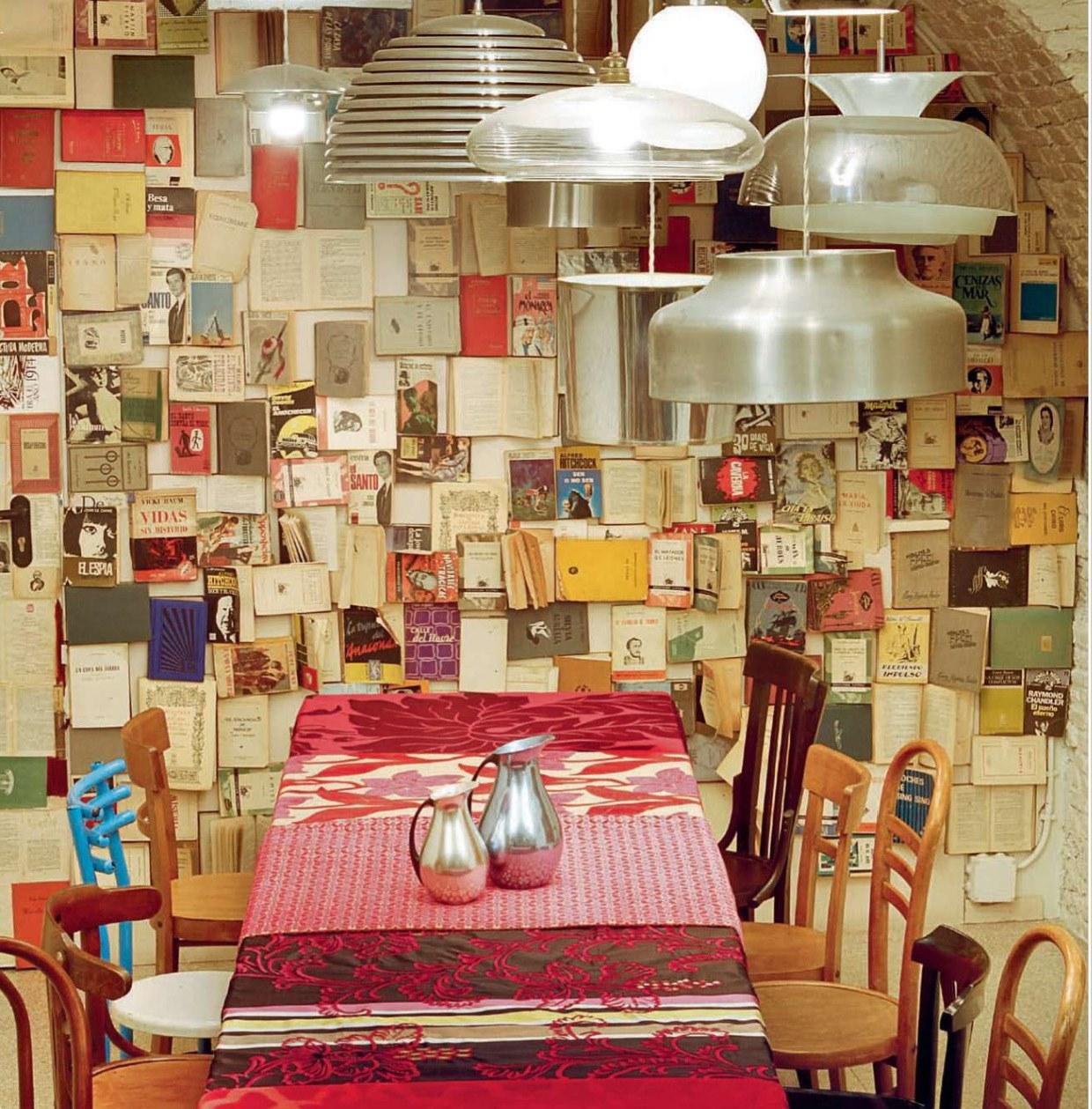 Панно из обоев на стену кухни и других комнат: инструкция как 61